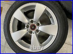 17 alloy wheels fit vauxhall vivaro nissan primastar renault traffic +bolts etc