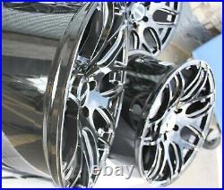 18 B Cr1 Alloy Wheels Fit 2014 Opel Vauxhall Vivaro Renault Trafic