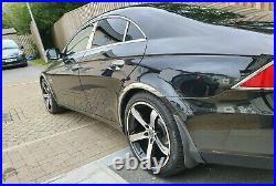 18 Bm Blade Alloy Wheels Fits Opel Vauxhall Vivaro Mk2 Renault Trafic 2014