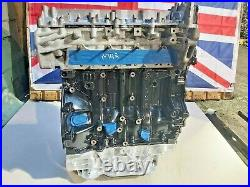 2009 2014 Vauxhall Vivaro Renault Trafic Primastar 2.0 Diesel M9r Engine