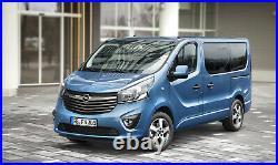 Brand New Genuine Vauxhall Vivaro Camper Crew Cab Conversion Interior Floor Trim