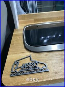 Camper van kitchen Furniture Renault Trafic Vauxhall Vivaro Nissan Primastar LWB