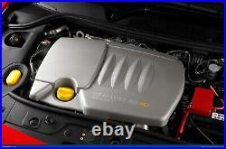 Complete M9r Engine (700) Megane II Laguna III Trafic Vauxhall Vivaro Nissan