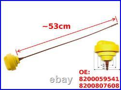Dipstick Oil Level Filler Cap For Renault Megane I II Scenic Mk1 Mk2 Suzuki