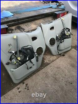Electric Window Conversion Kit Vivaro Renault Trafic Traffic 01-14 Van Vauxhall