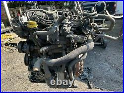 Engine 2.0 m9r vauxhall vivaro renault trafic traffic van turbo diesel 780 782