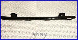 GENUINE Renault TRAFIC Rear Bumper Reinforcement Bar / Carrier NEW 93161456