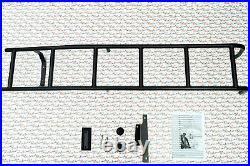 GENUINE Vauxhall VIVARO / Renault TRAFIC REAR DOOR ROOF LADDER 9162734 NEW