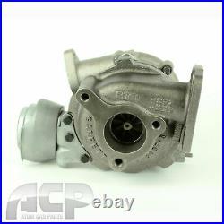 Garrett Turbocharger no. 779591 for Vauxhall Astra, Zafira. 1.7 CDTI. + GASKETS