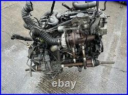 Genuine Vauxhall Vivaro / Renault Trafic 2.0 DCI Complete Engine + Gearbox M9r