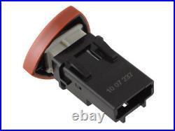 Hazard Warning Light Switch For Vauxhall Vivaro Movano A Renault Vel Satis