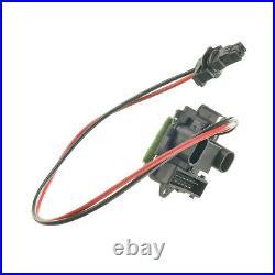 Heater Blower Fan Resistor for Vauxhall Vivaro Renault Trafic Opel Vivaro 01-14