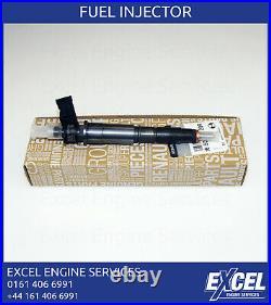 Injector Renault Trafic Nissan Vauxhall Vivaro 2.0 DCI Cdti M9r Bosch 0445115007