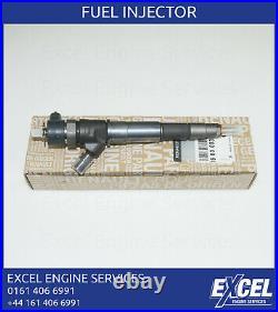 Injector Vauxhall Vivaro Renault Trafic Nissan 2.0 DCI M9r (bosch 0445110338)