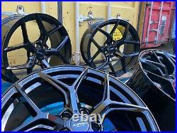 Load Rated x4 19 Vivaro Vxr XT2 Alloy Wheels Vauxhall Vivaro Renault Trafic B