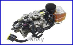 Oem Renault Automatic Gearbox Control Unit Tiptronic Robot Actuator New