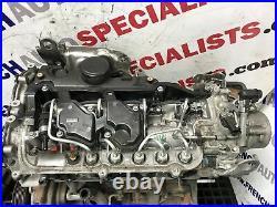 RENAULT TRAFFIC VAUXHALL VIVARO PRIMASTAR M9R 780 ENGINE 2.0 DCI injectors 07-10