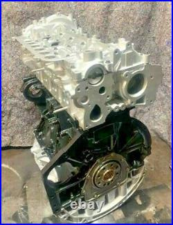 RENAULT TRAFIC 2.0 DCI M9R780 / M9R782 Reconditioned engine 2006 2009