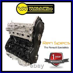 Reconditioned M9R780 Engine 2.0 cdti Vauxhall Vivaro Renault Trafic / Primastar