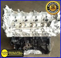 Reconditioned M9R786 Engine 2.0 cdti Vauxhall Vivaro Renault Trafic / Primastar
