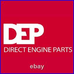 Renault 2.0 DCi M9R 2006 0445115007 Injector (Used Genuine OEM)