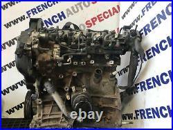 Renault Traffic Nissan Primastar Vauxhall Vivaro 1.9 DCI F9q F9k Complete Engine