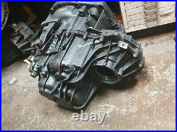 Renault Traffic/Vauxhall Vivaro 6 Sp Reconditioned gearbox PK Gearbox