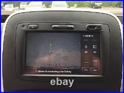 Renault Traffic Vauxhall Vivaro Media Nav Reversing Camera Fitted Birmingham