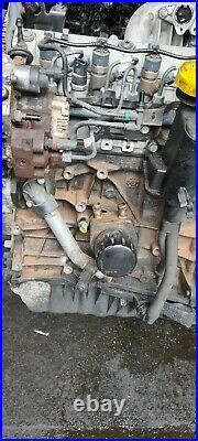 Renault Traffic/vauxhall Vivaro/Nissan Primastar 1.9 Dci Engine Supply And Fit