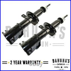 Renault Trafic MK3 1.6 dCi Front Shock Absorbers Pair x2 2014-on