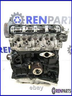 Renault Trafic / Vauxhall Vivaro 1.9 DCI Reconditioned Engine F9Q 760 Primastar
