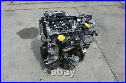 Renault Trafic Vauxhall Vivaro Nissan Primastar 2.0 DCI 07-09 M9r 780 782 Engine