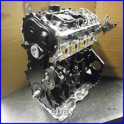 Renault Trafic / Vauxhall Vivaro / Nissan Primastar 2l Engine Supply & Fit