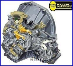 Renault Trafic Vauxhall Vivaro Reconditioned Gearbox PF6010 6 Speed Gearbox
