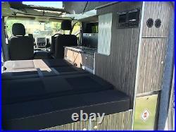 Renault trafic, vauxhall vivaro Camper Kitchenette Campervan Conversion Pod Unit