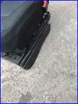 Seat driver Renault Trafic Opel Vauxhall Vivaro Talento armrest 14-19 With Base