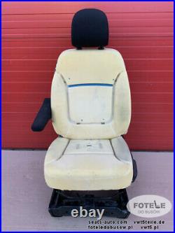 Seat passenger Renault Trafic Opel Vauxhall Vivaro NV300 Talento armrest base