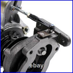 Turbo for Renault Trafic for Vauxhall Vivaro 1.9DCi 102HP 74kw 703245 738123