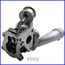 Turbo for Vauxhall Vivaro Movano RENAULT 1.9 L 703245 738123 F9Q F9Q760 engine