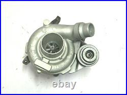 Turbocharger 762785 Vauxhall Vivaro 2.0 CDTI Trafic 2.0 dCi 214 hp M9R780 Garret