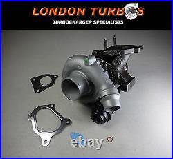 Turbocharger Turbo 762785 Renault Trafic II / Vauxhall Vivaro 2.0 + Gaskets