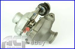 Turbocharger Vauxhall Insignia / Astra / Zafira 2.0 CDTI 130/160HP, TURBO 786137