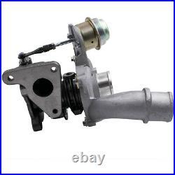 Turbocharger for RENAULT TRAFIC VIVARO 1.9DCI 100HP 703245 738123 53039700048