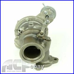 Turbocharger for Vauxhall Astra 1.6 CDTI. 110/136 BHP. TURBO 814698, 55583588