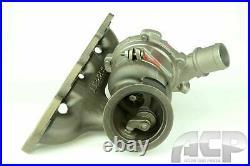 Turbocharger for Vauxhall Astra, Meriva, Mocca, Zafira, 1.4, 140 BHP, No. 781504