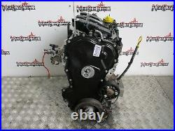 VAUXHALL VIVARO / RENAULT TRAFIC 1.6 DIESEL R9M ENGINE 2014 to 2019