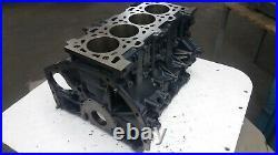 VAUXHALL VIVARO RENAULT TRAFIC 2.0 DCi CDTi M9R RECON ENGINE BLOCK Fits (05-18)