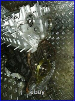 Vauxhall Vivaro 1.6 cdti Bi Turbo Reconditioned Engine R9M 450