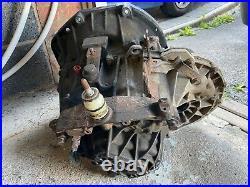 Vauxhall Vivaro 2.0cdti gearbox, Renault trafic, primastar