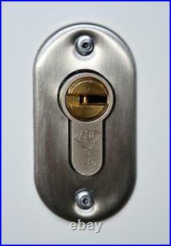 Vauxhall Vivaro (2002 2013) Deadlocks Mul-T-Lock 835 (2 Door Pack) Side + Rear